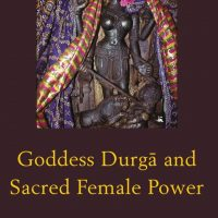 Book Review/Interview: Goddess Durga and Sacred Female Power by Laura Amazzone